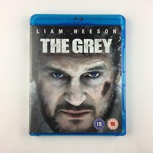 The-Grey-Blu-ray-2012
