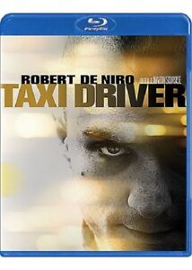 Taxi driver BLU-RAY NEUF SOUS BLISTER