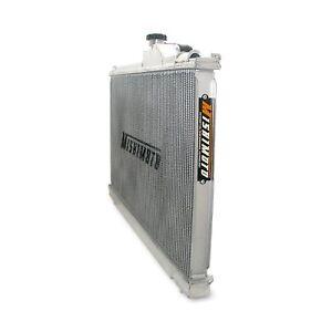 Mishimoto 01-05 IS300 Manual Aluminum Radiator MMRAD-IS300-01