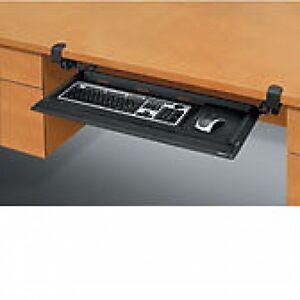 Fellowes-Designer-Suites-DeskReady-Keyboard-Drawer