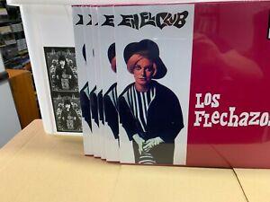 Los-Sweethearts-Spanisch-IN-Auf-Im-El-Club-LP-CD-RSD-2019-Versiegelt-Neu