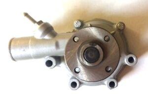 Pompe à Eau Pour Mitsubishi Tracteur Mt470 Mt2300 Mt 1401 1601 1801 2001 180 210-afficher Le Titre D'origine