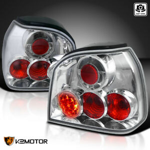 golf mk3 rear tail lights