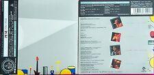 PFM Premiata Forneria Marconi Performance Cd Sealed Japan Mini Lp w/obi