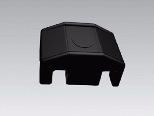 selbst Bohren Schrauben PVC Mattenverbinder für quadratische Zaunpfosten