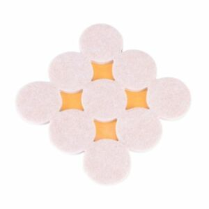 18pcs-Round-Self-Adhesive-Furniture-Scratch-Protector-Noise-Reducing-Felt-Pads