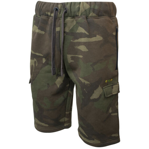 NOUVEAU ESP Camo Shorts L ctesc 002