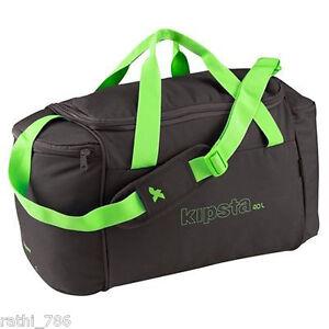 Dettagli su Sports Forti Bagagli Sacca con zip Multitasca per esercizi da palestra Borsone Kit Borsa 40l mostra il titolo originale