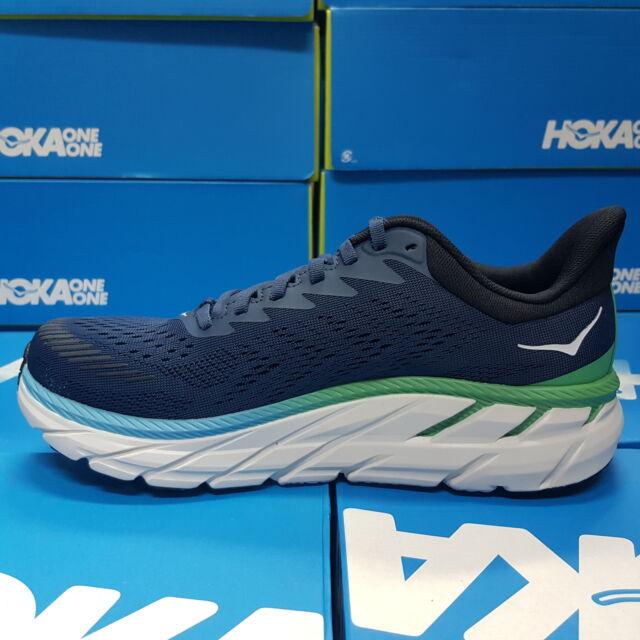Hoka Clifton 3 Running Shoes Ss17 8.5