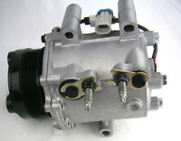 Chevrolet Uplander 2005 3.5l Ac A/c Compressor With Clutch Mitsbishi on sale