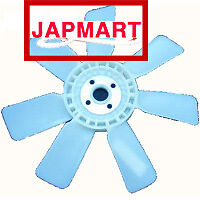 For-Hino-Truck-Fan-Blade-2061jma1