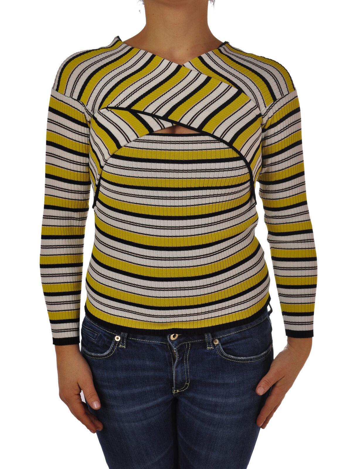 Patrizia Pepe - Knitwear-Sweaters - Woman - Fantasy - 4793018B184139