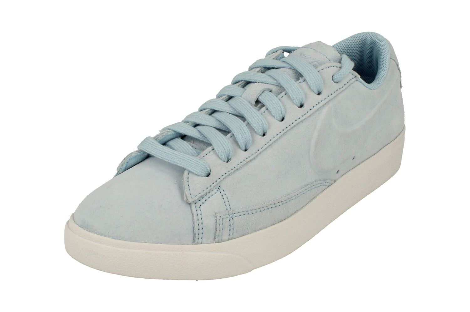 Nike Womens Blazer Low Sd Trainers Aa3962 Sneakers Shoes 402