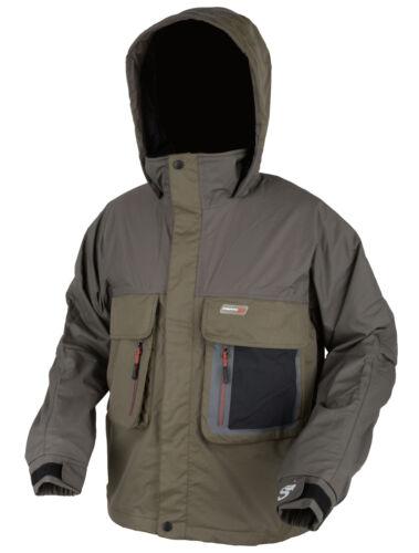 Scierra Kenai Pro Wading Jacket Watjacke Angeljacke Jacke Verschiedene Größen