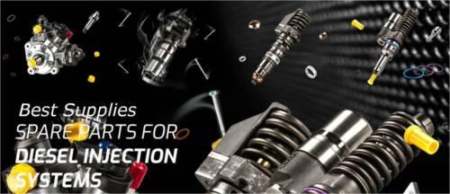 Gasket kit fits Bosch DGK301 Supply Pumps ADS-DGK-301 feed pump kit 2447010004