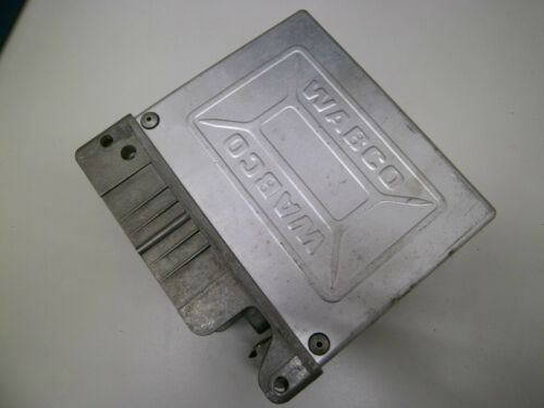 LAND ROVER DISCOVERY RANGE ROVER WABCO ABS ECU PART NUMBER AMR1097 16