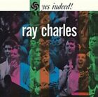 Yes Indeed 0081227969837 by Ray Charles CD