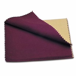 Sterling-Silver-Jeweler-039-s-Rouge-Polishing-Cloth-6-by-8-Inch