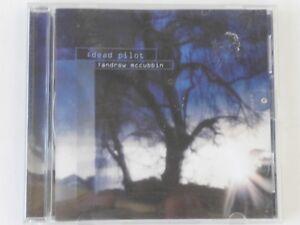 Andrew-McCubbin-Dead-Pilot-2001-OZ-CD