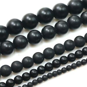 """Wholesale White Glass Pearl Round Loose Beads 15/"""" 3 4 6 8 10 12mm Free Shipping"""