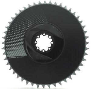 SRAM AXS 1X12 speed X-Sync Aluminum Chainring 36T BCD 107mm Blast Black NIB