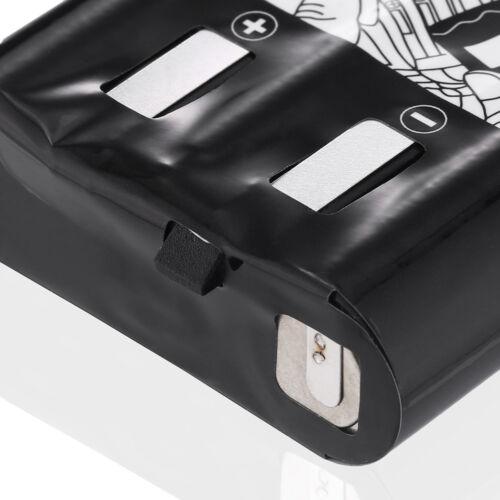 6pack Battery for Motorola 2 Way Radio 53615 53617 KEBT-071A HKNN4002 HKNN4002B