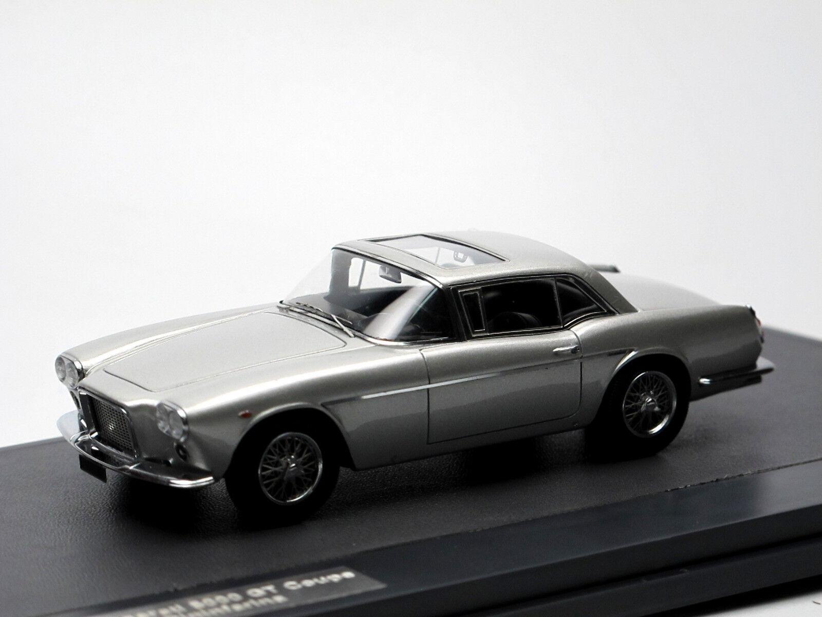 Matrix - modellen 1961 maserati gt coupé 5000 von pininfarina 1   43 limitiert
