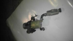 2012-2013-Mazda-3-Electric-Power-Steering-Pump-Motor-12-13-Electric-Assist