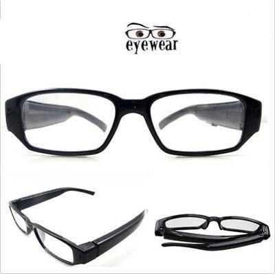 720P Spy Glasses Camera Hidden Eyewear Sunglasses DVR Video Recorder Camcorder