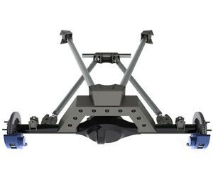 Details about COMPLETE OFF ROAD 4 -LINK SUSPENSION KIT