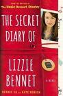The Secret Diary of Lizzie Bennet by Kate Rorick, Bernie Su (Paperback / softback, 2014)
