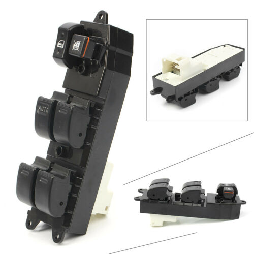 Camry XLE 84820-12480 1x Car Window Master Control Switch for Toyota RAV4