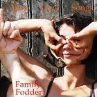 Just Love Songs von Family Fodder (2014)