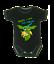 0-24 months Baby Yoda Boy Girl Unisex Bodysuits Babygrow Playsuit Cotton 0012
