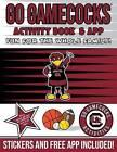 Go Gamecocks Activity Book & App by Darla Hall (Paperback / softback, 2014)