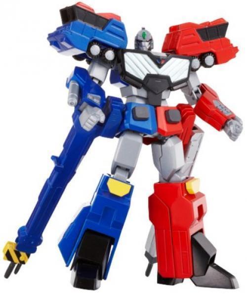 Nuovo Super Robot Chogokin Re di Braves Gaogaigar Choryujin azione  cifra Beai  risposta prima volta