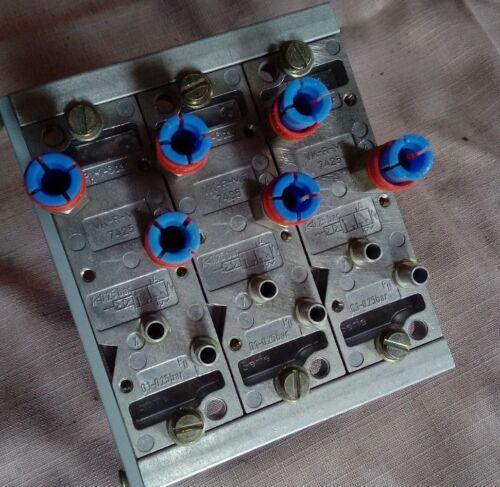 1 St Festo vk-r-m5 verstärkerbaustein; 7425