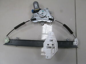 Genuine-2010-Holden-Epica-EP-CDX-2-5L-AUTO-07-2011-RIGHT-FRONT-WINDOW-REGULATOR