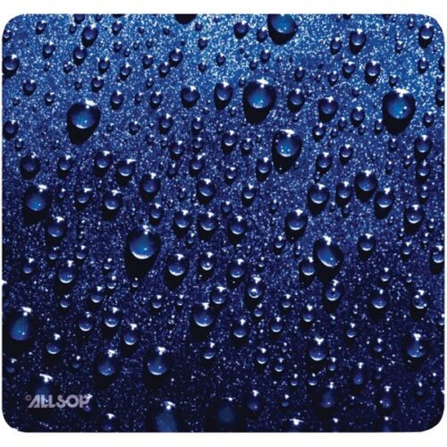 ALLSOP 30182 NatureSmart Mouse Pad Raindrop