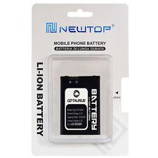BATTERIA compatibile LG IP-400N LG GX200 GX300 GX500 GW620 GM750 GX820 GW880 P50