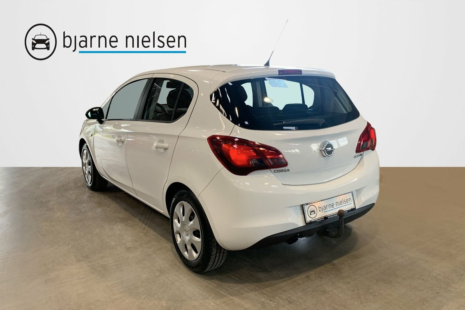 Opel Corsa 1,0 T 90 Enjoy - billede 6