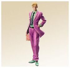 Statue Legend JoJo's Bizarre Adventure Yoshikage Kira PVC Figure Di molto bene