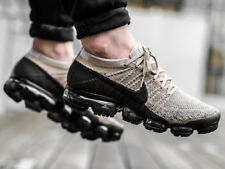 item 5 NIKE AIR VAPORMAX FLYKNIT TRAINERS UK 7.5 EUR 42 US 8.5 MENS KHAKI  BLACK NIKELAB -NIKE AIR VAPORMAX FLYKNIT TRAINERS UK 7.5 EUR 42 US 8.5 MENS  KHAKI ... b7a2f65c0