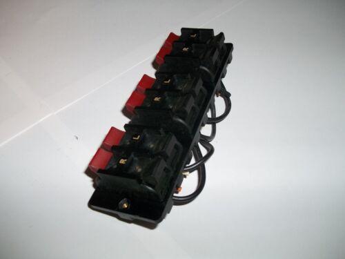 Pioneer SX-1050 SX-1250 SX-1010 SX-939 SX-950 SX-838  Speaker Terminal  AKE-014