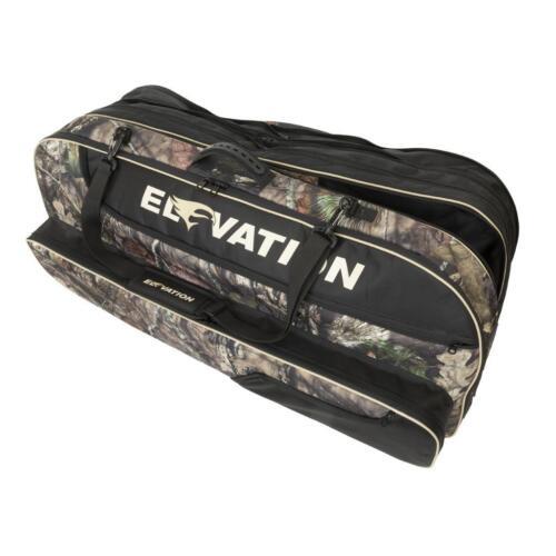 Elevation Hunt Suspense Bow Case 44 inch Black//Mossy Oak Country