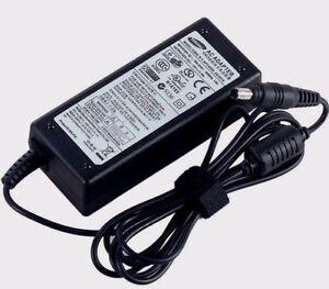 60 W Samsung Series 3 NP300E5A 19 V 3.16 A Compatible Ordinateur Portable Chargeur Adaptateur AC