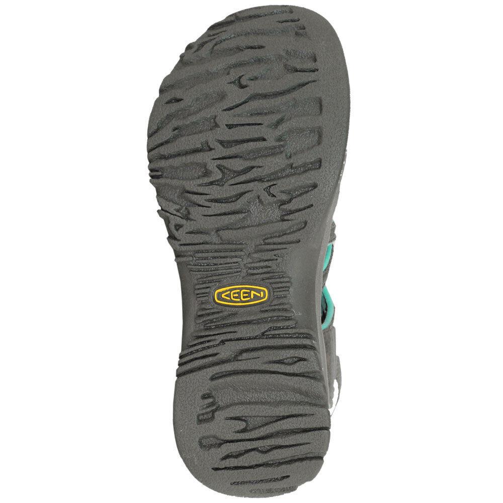 Keen Whisper Damen-Sandalen Trekking-Sandaletten Trekking-Sandaletten Damen-Sandalen Trekkingschuhe OutdoorSandale d6bcd4