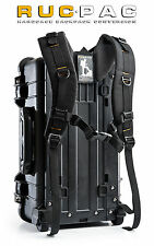 RucPac - Hardcase Backpack Conversion for Peli/Pelican Biopharma BP2620 & BP3075