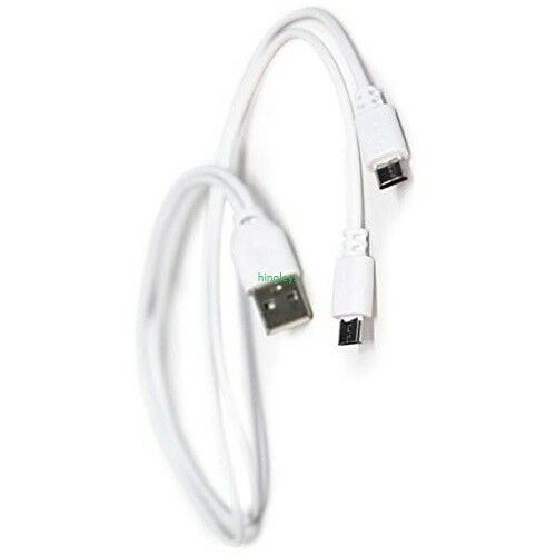 Flashez Replacement LED Charger Lead for Wellies//Shoes ect