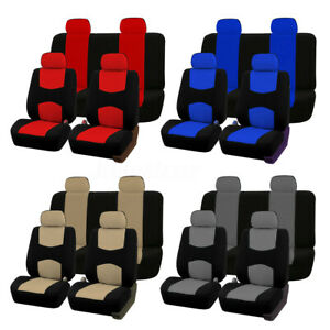 9pcs-Universal-Full-Set-Auto-Seat-Covers-Set-for-Car-Trucks-SUV-Van-Protectors